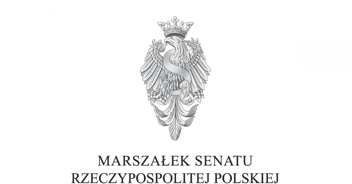 Patronat Honorowy Marszałka Senatu Rzeczypospolitej Polskiej nad XVIII edycją naszego Konkursu