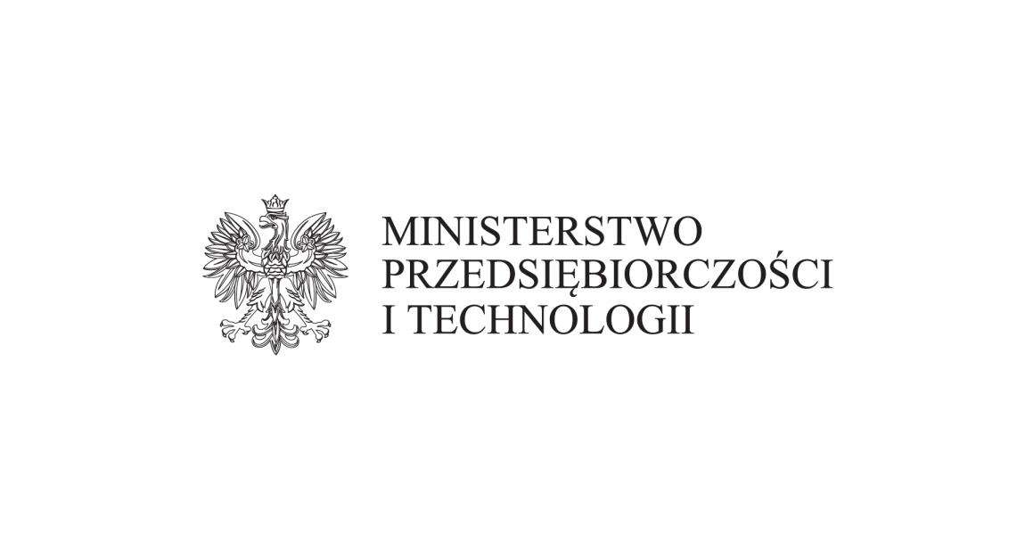 Patronat Honorowy Ministerstwa Przedsiębiorczości i Technologii