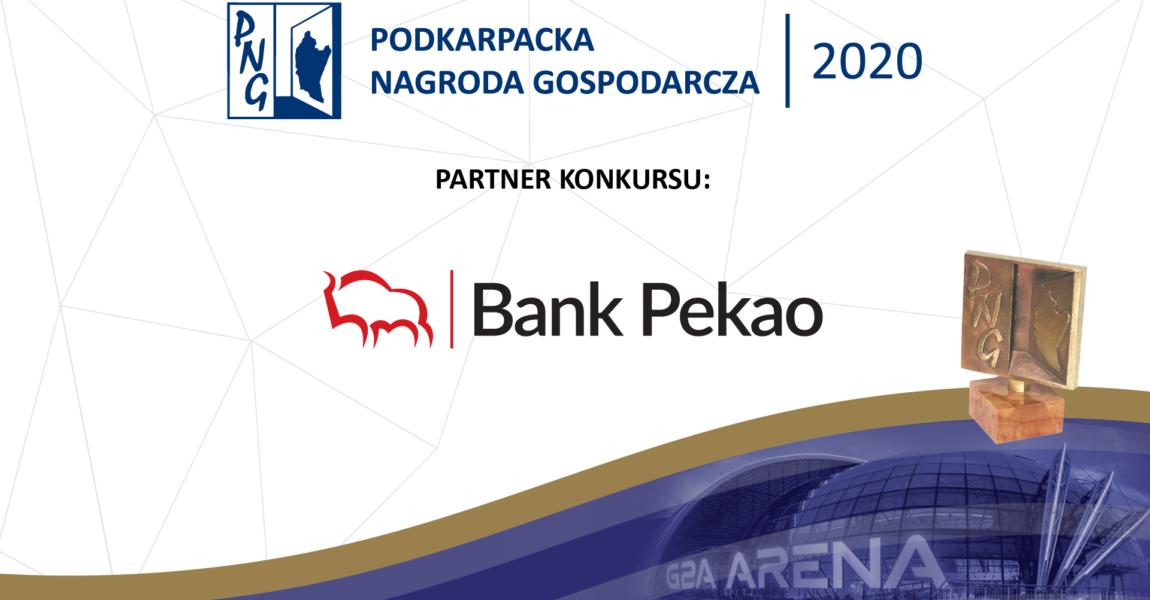 Bank Pekao S.A. Partnerem Konkursu
