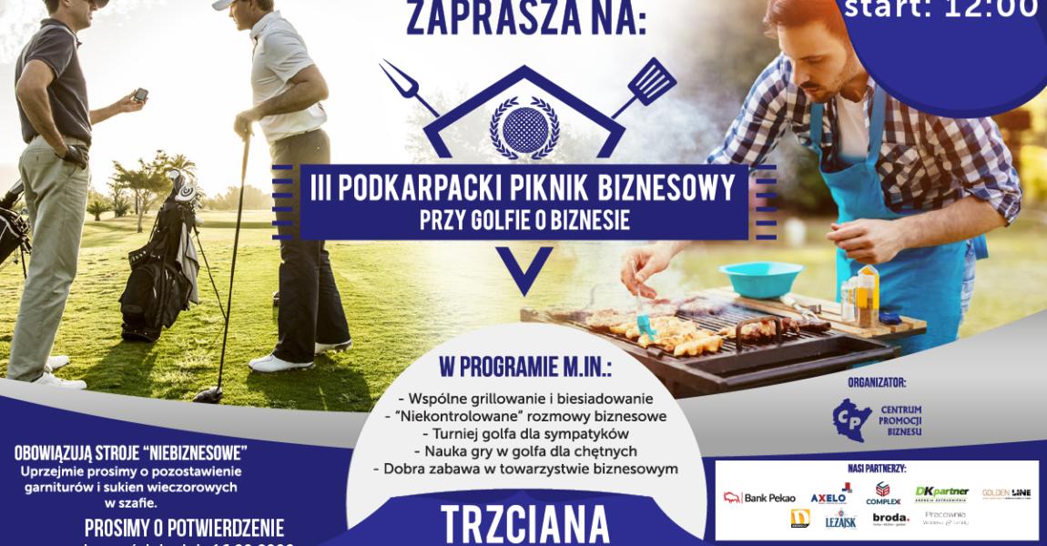 III Podkarpacki Piknik Biznesowy