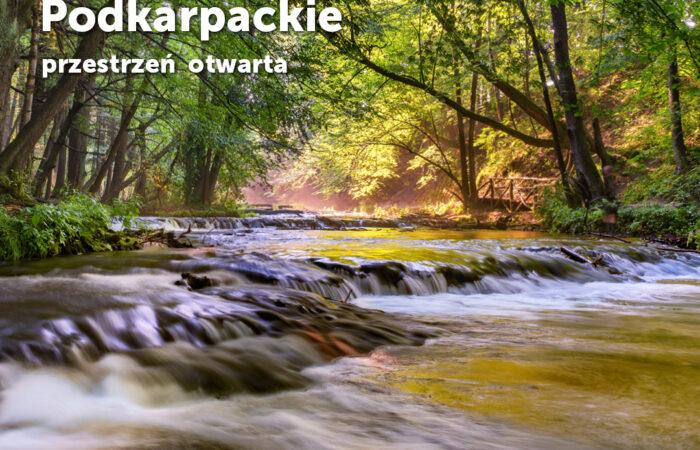 Odkryj największe atrakcje Podkarpackiego! [FILM]