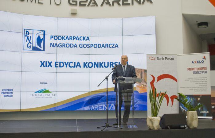 Gala XIX edycji Konkursu