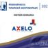 Kancelaria AXELO Partnerem Konkursu 2021
