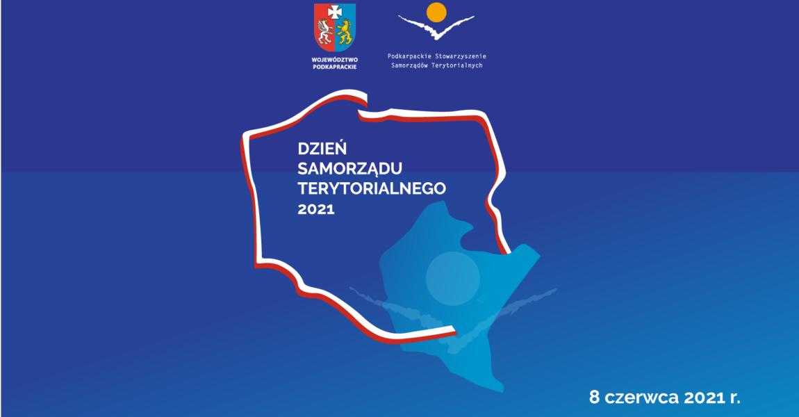 Dzień Samorządu Terytorialnego – Gala Podkarpackiej Nagrody Samorządowej 2021