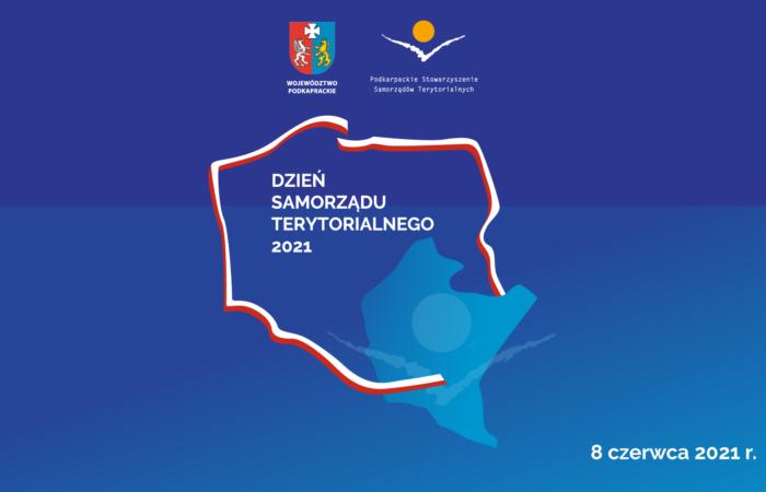 Dzień Samorządu Terytorialnego - Gala Podkarpackiej Nagrody Samorządowej 2021