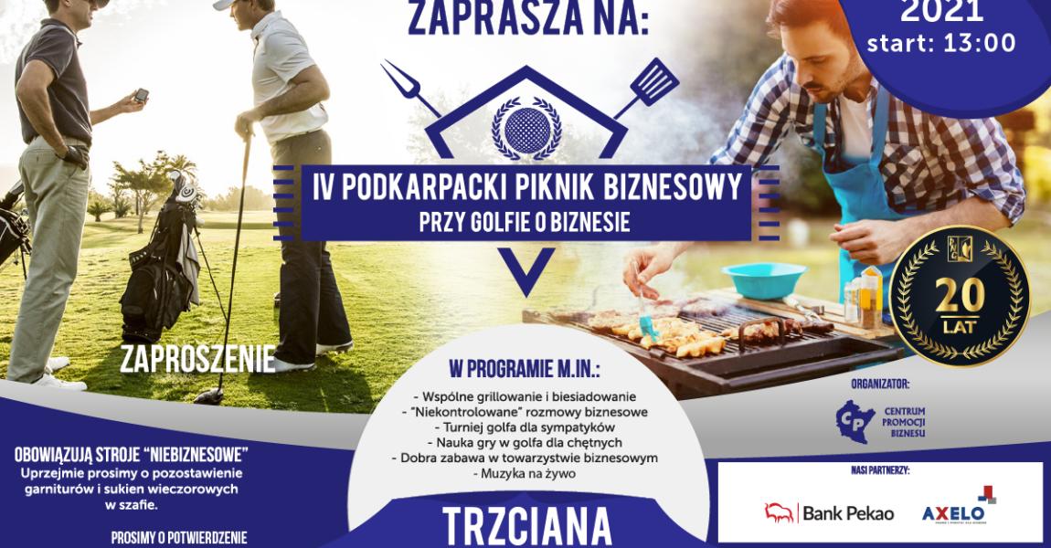 IV Podkarpacki Piknik Biznesowy