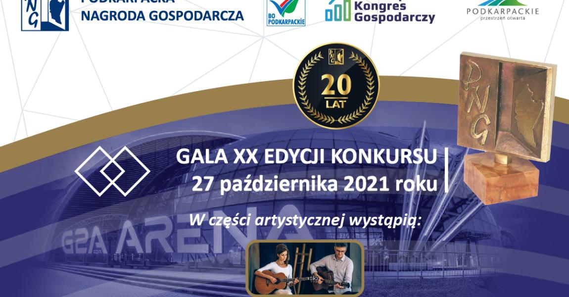 Gala Biznesu już 27 października!